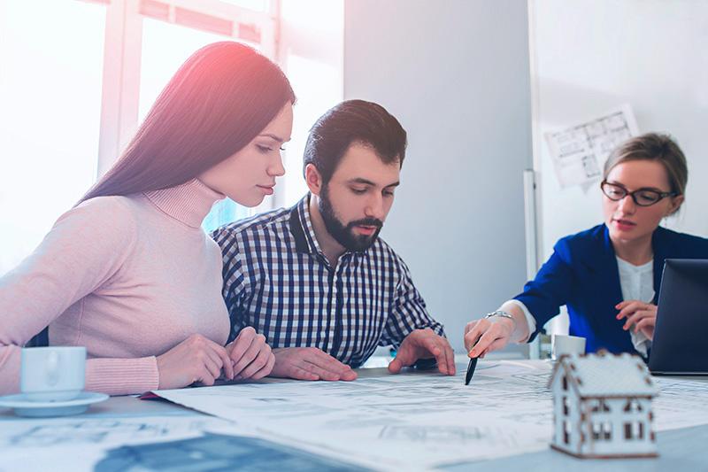 Konzultácia stavby a financovania