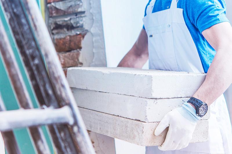 Realizácia stavby